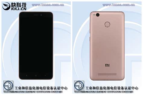 Handphone Xiaomi Redmi A4 xiaomi muestra su nuevo dispositivo en tenaa el xiaomi