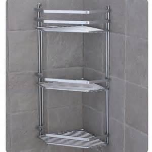 Bathroom Shower Rack Shelf Ideas For A Corner Shower Useful Reviews Of Shower