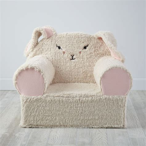 large bunny nod chair the land of nod