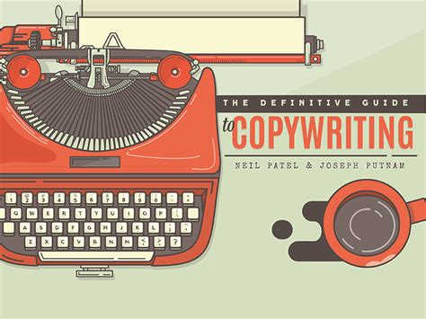 freelancing for beginners the definitive guide to copywriting books the definitive guide to copywriting by meg robichaud