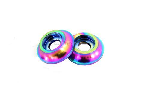 anti pattern exles stan titanium axle bolt washers pair
