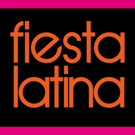 fiesta latina latin dance party