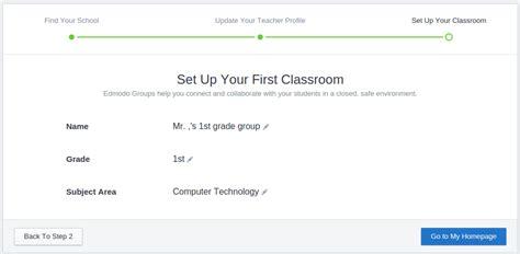 tutorial edmodo lengkap cara membuat akun edmodo untuk guru tutorial pendaftaran