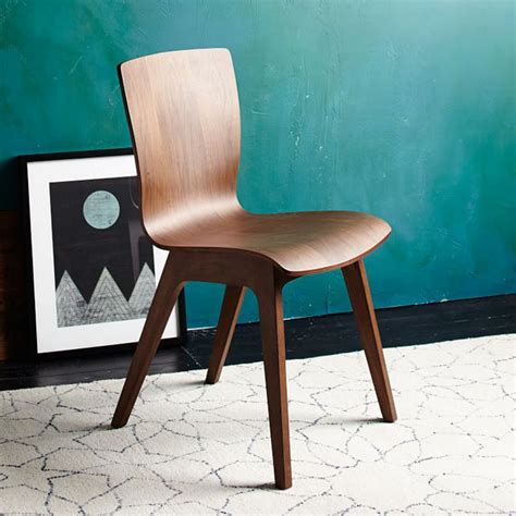 West Elm Stackable Chair by Furniture Ideas 14 Modern Wood Chairs For Your Dining