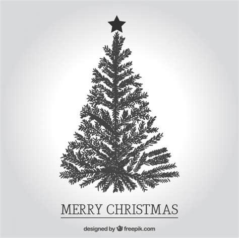 imagenes de navidad en negro y blanco tarjeta de navidad en blanco y negro descargar vectores