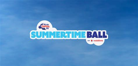 Facebook Giveaway Terms And Conditions - capital summertime ball breakfast facebook giveaway terms and conditions capital london