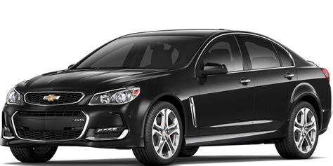Trax Interior 2017 Chevrolet Ss Sedan Near Sacramento John L Sullivan