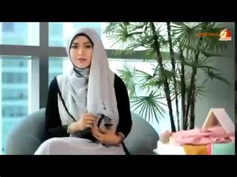 tutorial hijab untuk interview kerja tutorial hijab pashmina untuk interview kerja youtube