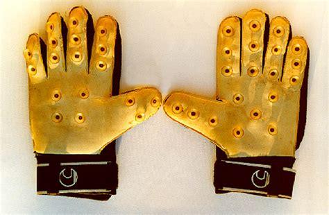 quali sono i migliori guanti da portiere i guanti anti goal vetrina multimediale di prototipi