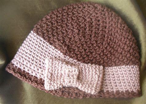 crochet hat patterns model knitting gallery