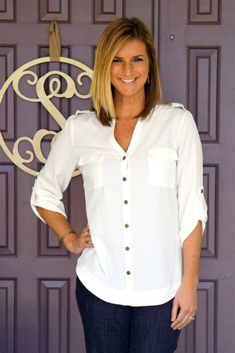 Nasya Blouse White 50 stitch fix reveal 46 it s a keeper 50 sf gift card giveaway stitch clothes and
