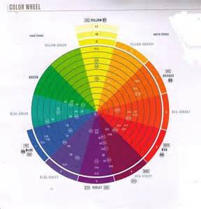 color wheel for hair goldwell hair color line brown hairs