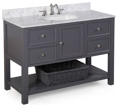 new yorker bath vanity contemporary bathroom vanities