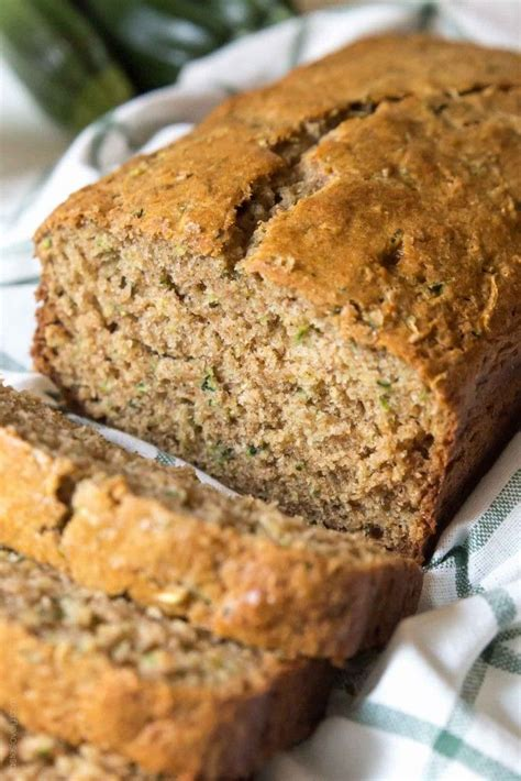 Can You Coconut Flour On 21 Day Sugar Detox by 10 Best Ideas About Healthy Zucchini Bread On