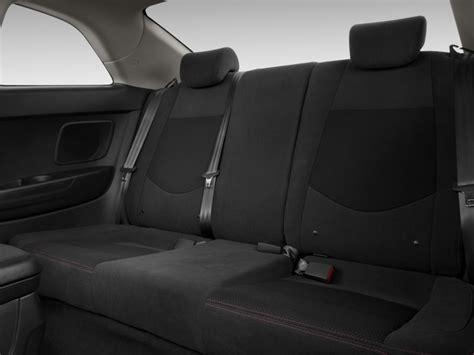 kia forte seat covers 2011 image 2012 kia forte koup 2 door coupe auto sx rear seats