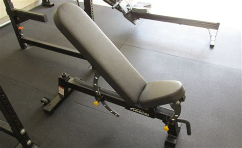 legend adjustable bench weight bench review legend 3103 adjustable bench