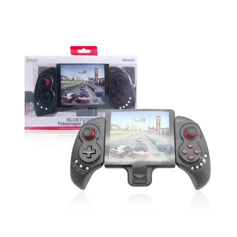 Wireless Gaming Ipega Controller Bluetooth For Android Ios Pg 9022 ipega bluetooth telescopic wireless pad gamepad joypad gaming controller controle for