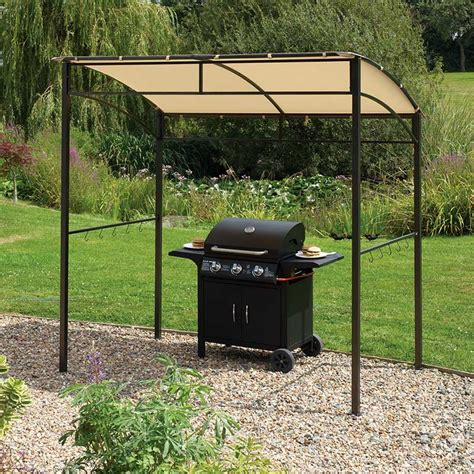 bbq gazebo greenhurst bbq gazebo on sale fast delivery
