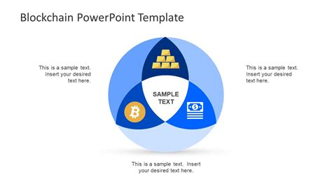 Cryptocurrency Powerpoint Template Slidemodel Cryptocurrency Powerpoint Template