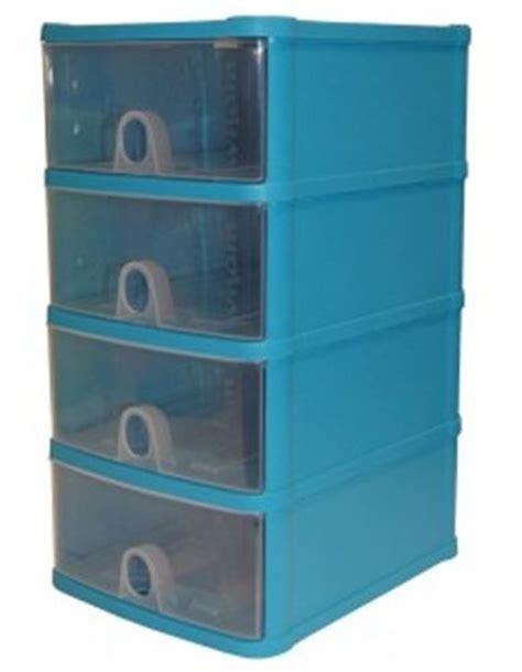 Garage Drawer Unit by Plastic 4 Drawer Draw Tower Storage Unit Office Garage A5