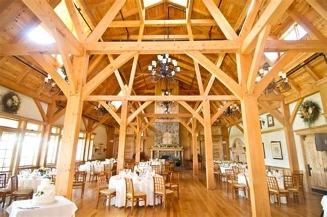 barn wedding venues in south the barn at outlook farm south berwick me wedding venue