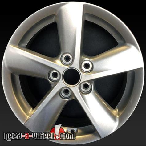Oem Kia Superstore 16 Quot Kia Optima Wheels Oem 2014 2015 Silver Stock Rims 74689