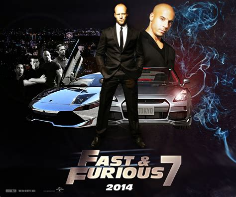 movie fast and furious 7 full فيلم الاكشن الرائع والجريمة مترجم fast and furious 7