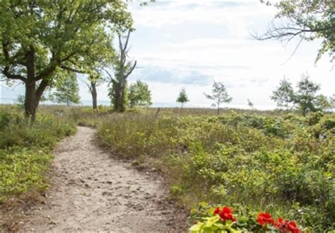 Rondeau Provincial Park Cottages by This Gorgeous Is Only Six Hours Away And It S