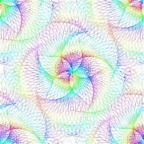 spirograph pattern wallpaper rainbow spirograph background image wallpaper or texture