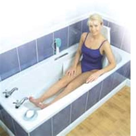 Neptune Recliner Bath Lift Bathing Aids