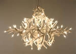 ceramic antler chandelier ceramic antler chandelier