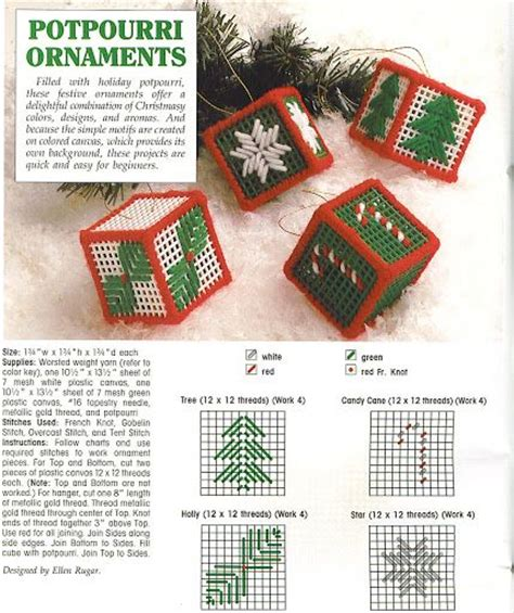 best of the west christmas ornaments plastic canvas kit best 25 plastic canvas ideas on