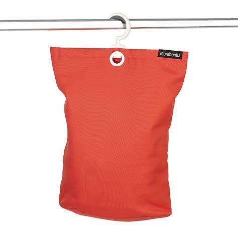 hanging laundry buy brabantia hanging laundry bag amara