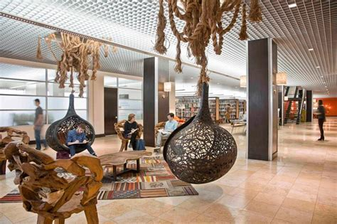 design library 2016 library interior design award winners image