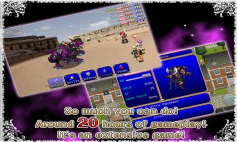 kemco apk rpg destiny fantasia kemco v1 1 4g apk android reviews