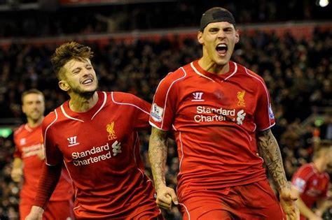 Kaos Liverpool Fc By Omfash kaos bola liverpool home 2015