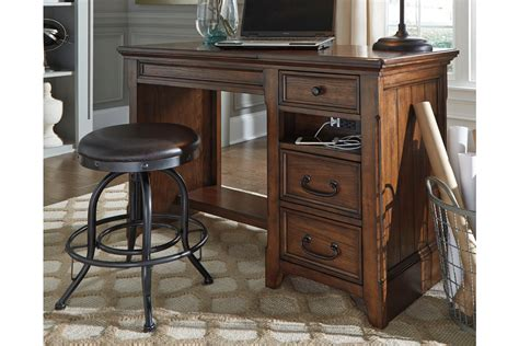 48 inch home office desk signature design by woodboro 48 quot home office desk