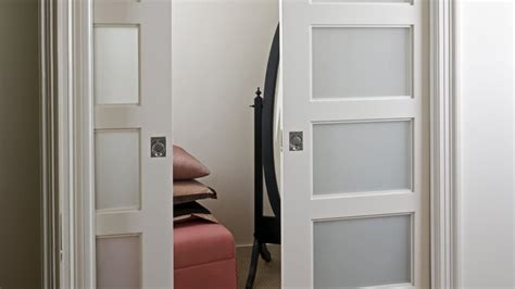 5 Tips For Replacing Interior Doors Angie S List Pocket Closet Doors Sliding