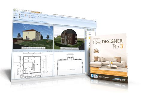 Ashampoo Home Designer Pro User Manual by Open Source And Free Software News