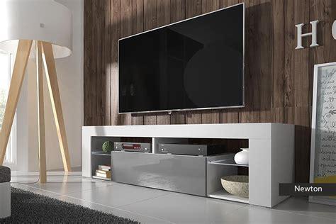 mobile per televisore mobile moderno per televisore newton porta tv design