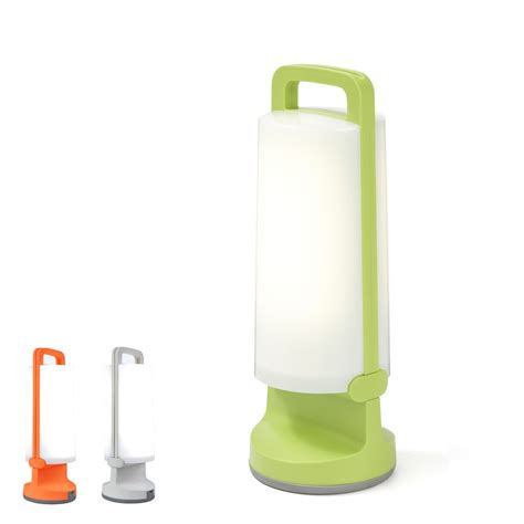 Eclairage Portable by Le De Table Portable Autonome 224 Energie Solaire