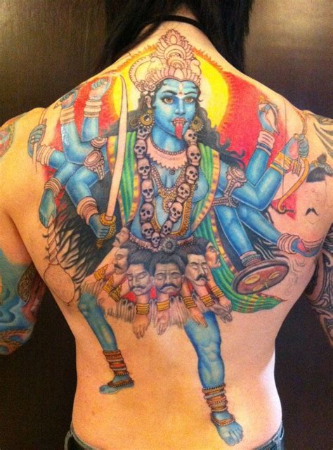 body tattoo in kolkata 81 best jai kali maa durga maa jai images on pinterest