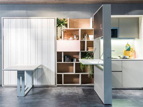 soluzioni d arredo per piccoli spazi clei soluzioni d arredo e mobili trasformabili piccoli