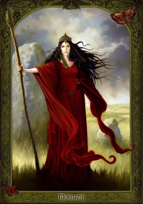 Alive Morrigan mythology raymondusrex