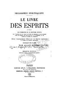 O Livro dos Espíritos – Iakap – Instituição Allan Kardec