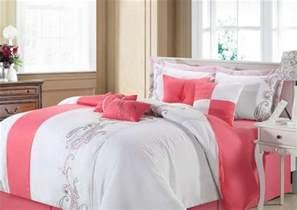 Girls Full Size Bedroom Sets bedroom sets for teenagers teen bedding white comforter