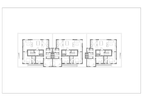 affordable housing floor plans gallery of ganei shapira affordable housing orit muhlbauer eyal architects 9