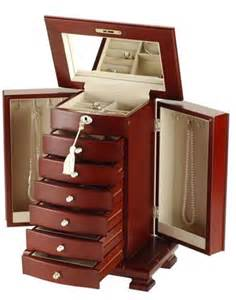 Design For Jewelry Armoire With Lock Ideas Design Jewelry Armoire