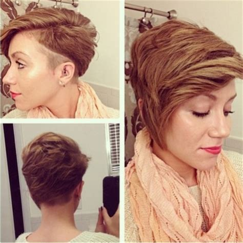 40 pretty short haircuts for women short styles