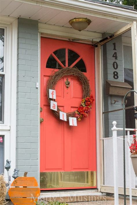 beautiful paint colors for front doors remodelaholic 50 beautiful doors front door paint colors